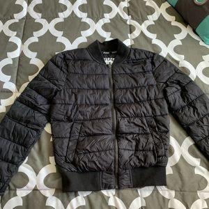 Garage Puffer Jacket